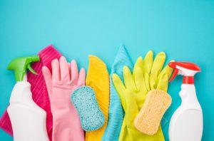 Tienda de Productos de Limpieza