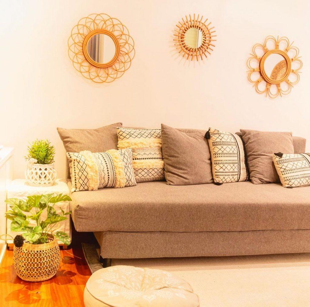 sofá camas